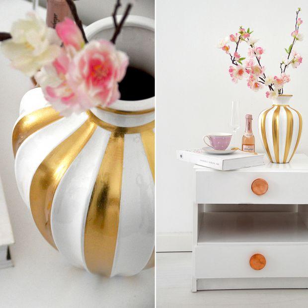 Dekoracje i dodatki - ręcznie dekorowana kolekcja ceramiki