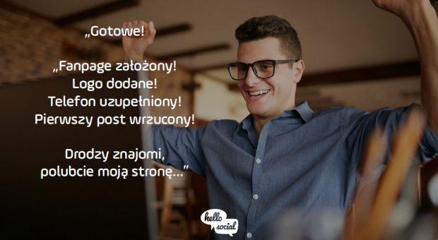 Czego NIE robić w social mediach - dalszy ciąg rozmowy z Michałem Głuszczukiem
