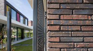 Elewacja budynku coraz częściej staje się polem do popisu dla architektów, którzy z roku na rok chętniej eksperymentują z materiałami o nietypowych kształtach i formatach.
