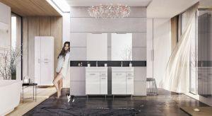 Nowoczesne meble pomogą zorganizować wnętrze łazienki, zapewnią miejsce do przechowywania oraz dopełnią aranżację wnętrza.<br /><br />