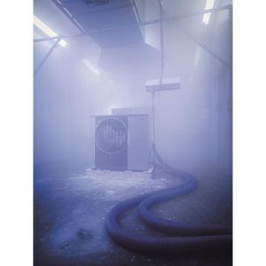 Pompy ciepła zasilane powietrzem zewnętrznym poddawane są testom w ekstremalnych warunkach. Fot. Nibe