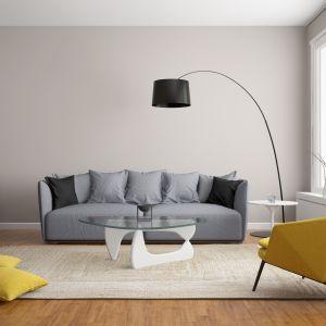 Drewno we wnętrzu - skandynawski minimalizm. Fot. Urzędowski