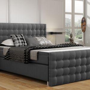Łóżko kontynentalne New York. Fot. Comforteo