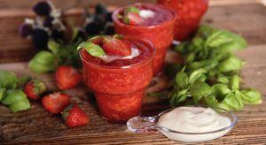 Lato inspiruje do tworzenia wyśmienitych deserów. Właśnie o tej porze roku mamy największy dostęp do świeżych, kolorowych owoców o różnych smakach, zarówno rodzimych, jak i pochodzących z krajów śródziemnomorskich.