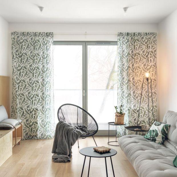 Poczuj nadmorską bryzę - wyjątkowe mieszkanie dla dwojga