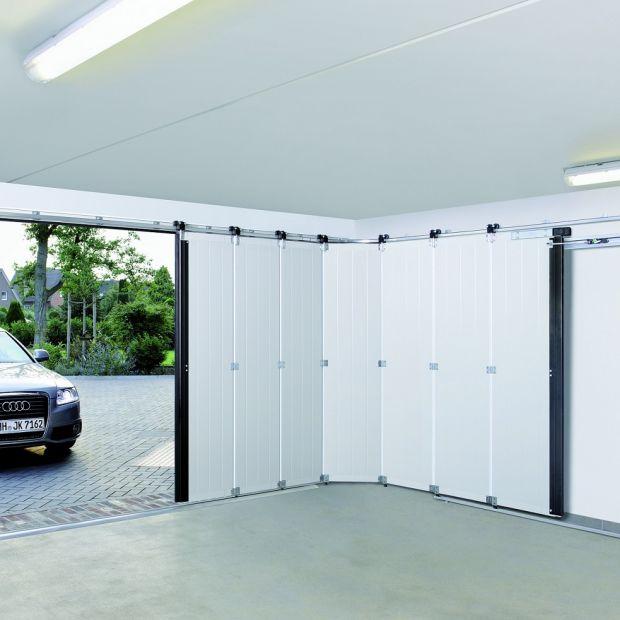 Urządzamy garaż - poznaj praktyczne rozwiązania