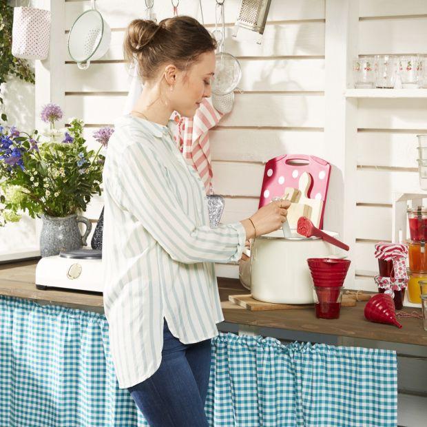 Lato w kuchni - zatrzymaj owocowe smaki