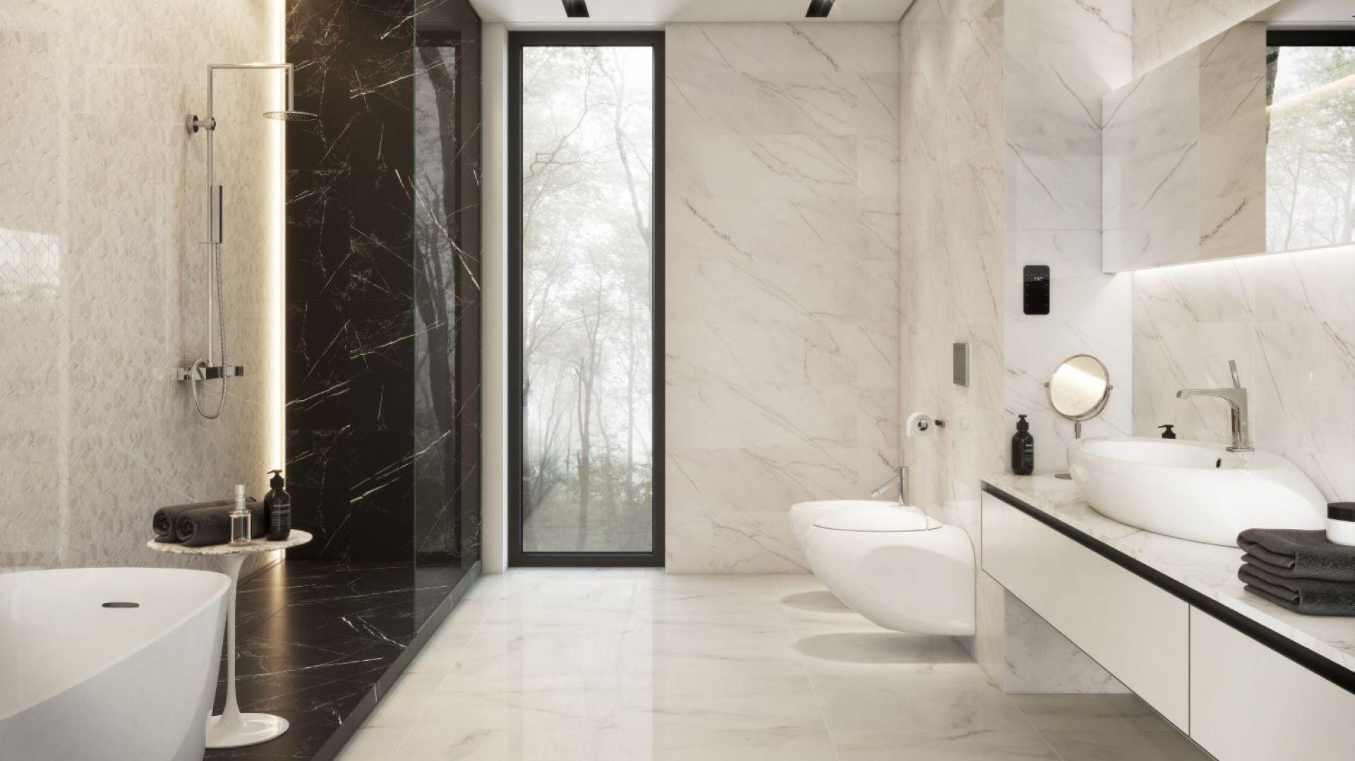 Wybór Płytek Do łazienki 10 Pomysłów