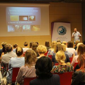 Prezentacja partnera: Dariusz Szarkowski z firmy Mettaland