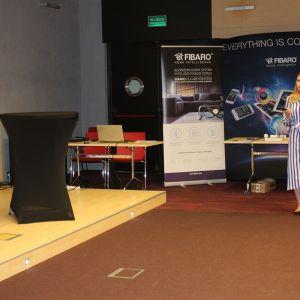 Prezentacja partnera: Ewa Szozda, specjalista do spraw rozwoju marki Domoprofi