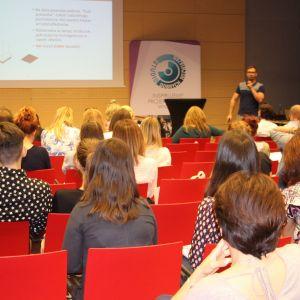 Prezentacja partnera: Piotr Szwarc z firmy Bel-pol