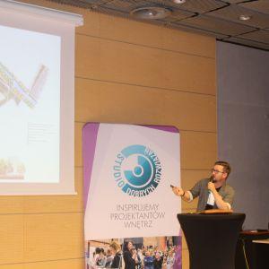 Wykład gościa specjalnego: dr Jan Sikora