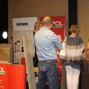 Prezentacja stoiska: firma Bel-pol