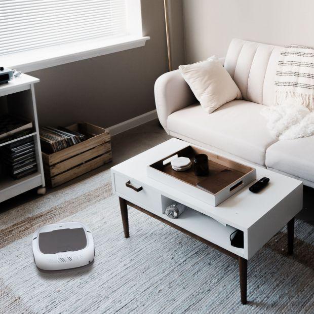 Domowe AGD - nowoczesna pomoc w sprzątaniu