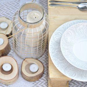 """Piękna porcelana - kolekcja Quebec G578 Sylwetta. Fot. Polskie Fabryki Porcelany """"Ćmielów"""" i """"Chodzież"""""""