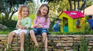 W jaki sposób uatrakcyjnić swojemu dziecku czas spędzony w przydomowym ogrodzie?Jakie rozrywki w ogrodzie wybierają dzieci w różnym wieku?