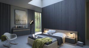 Sypialnia to pomieszczenie, które zwykle dzielimy z ukochaną osobą. Każdy z nas ma jednak inne potrzeby, dlatego zaaranżowanie idealnej przestrzeni dla dwojga to nie lada wyzwanie. Jak zatem urządzić sypialnię, która spodoba się obojgu domowniko