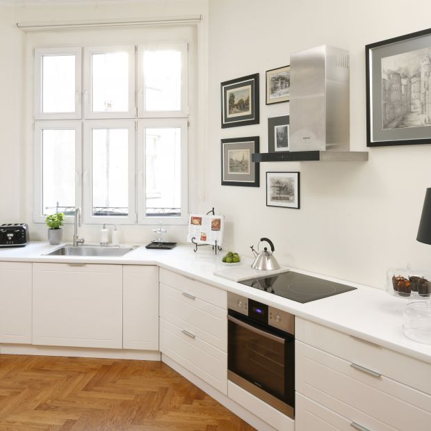 15 pomysłów na strefę zmywania w kuchni