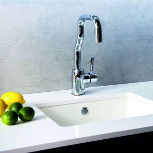 Aranżacja kuchni: pomysł na strefę zmywania. Fot. Oras