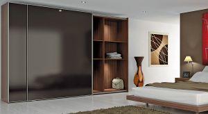 Czy twoja szafa ładnie wygląda tylko z zewnątrz, czy też równie atrakcyjnie będzie się prezentowała po otwarciu frontów?