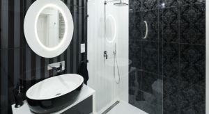 Jeślinie jesteście przekonani, że ciemna łazienka może być fajna, koniecznie zajrzyjcie do naszej galerii!