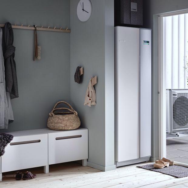 Pompa ciepła – najlepsze ogrzewanie w nowoczesnym domu