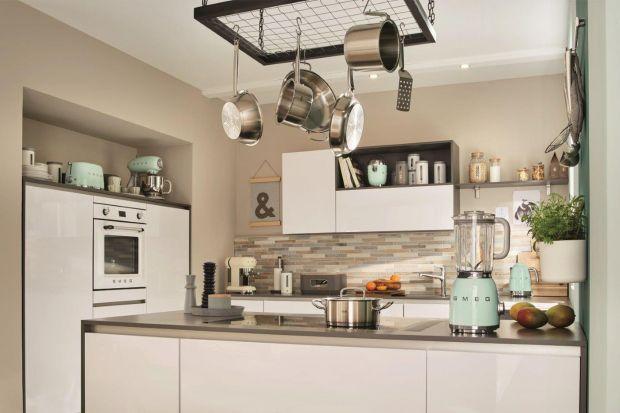 Retro, modern czy eklektyzm - jaka kuchnia?