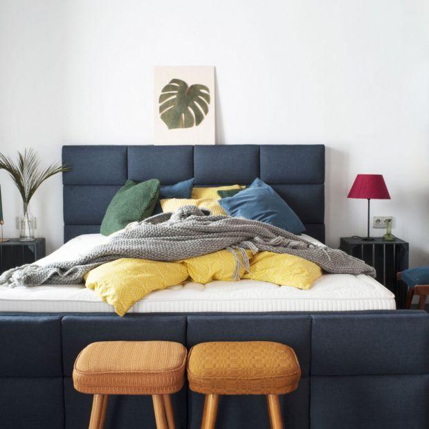 Jak wybrać idealny materac do sypialni - skorzystaj z porad eksperta!