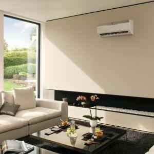 Nowoczesne klimatyzator OptiBreeze X3.  Fot. Electrolux