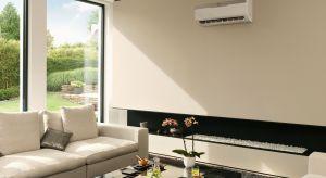 Jak radzić sobie z wysokimi temperaturami? Chłodne ukojenie w upalne dni zapewnią nowoczesne klimatyzatory.