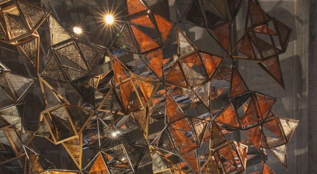 Poezja splątanej architektury na Biennale w Wenecji