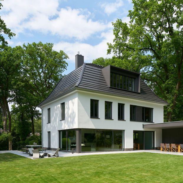 Piękny dom - zobacz go przed i po modernizacji