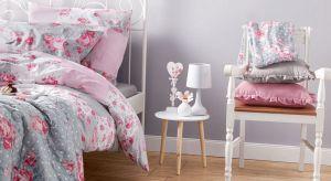 Która z pań nie marzyła jako dziecko albo nastolatka o własnym pokoju w romantycznym stylu? Takim stuprocentowo dziewczęcym, niczym z amerykańskich filmów – z różowymi ścianami, wielkim, białym łóżkiem, pościelą w różyczki…
