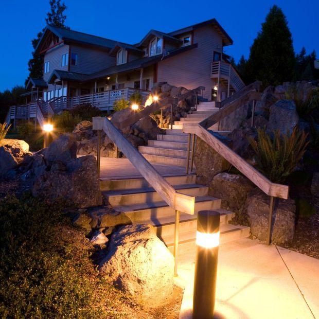 Oświetlenie domu - nie tylko dla bezpieczeństwa