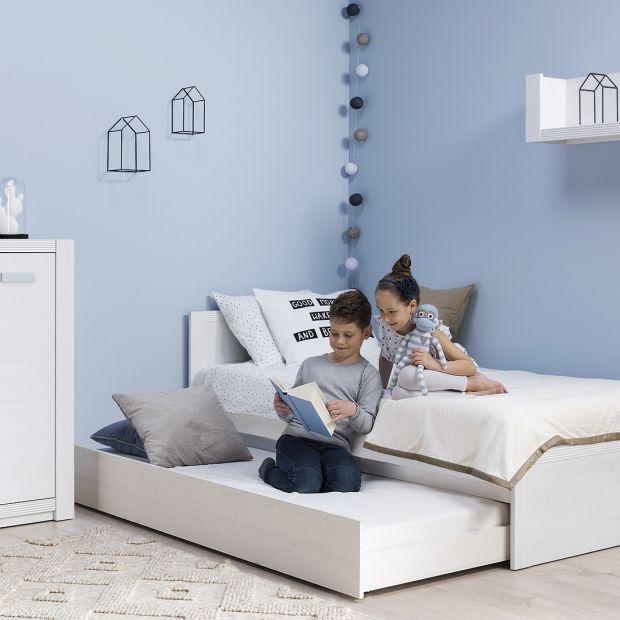 Meble do pokoju dziecka - nowe kolekcje dla chłopców i dziewczynek