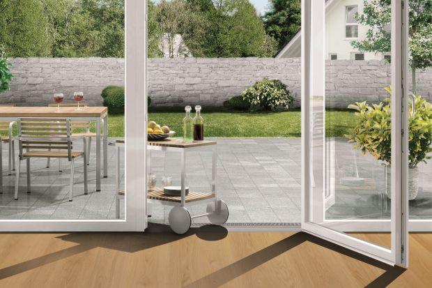 Drzwi tarasowe - rozwiązanie dla komfortu i bezpieczeństwa