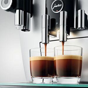 Ekspres do kawy. Fot. Jura