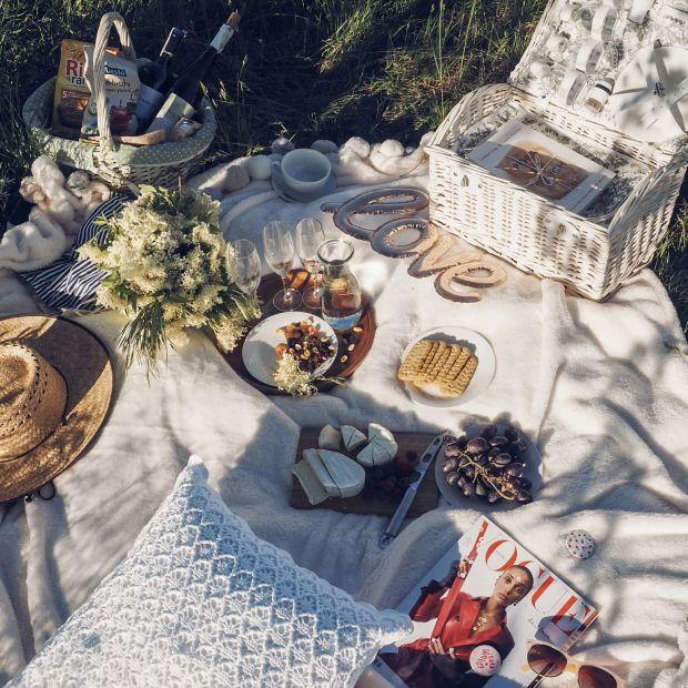 Piknik i plaża - wakacyjne akcesoria must have!