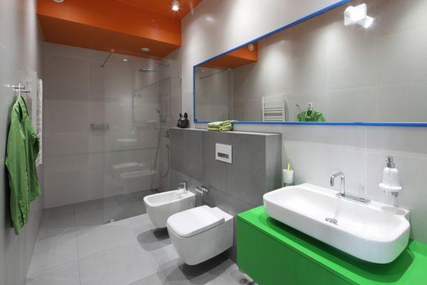 Aranżacja nowoczesnej łazienki: zobacz jak urządzają Polacy