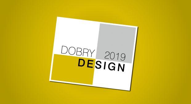 Konkurs Dobry Design 2019 już rozpoczęty!