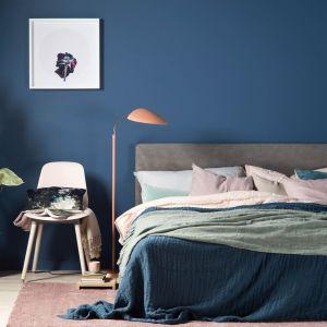 Malowanie ścian - najmodniejsze kolory. Fot. Beckers