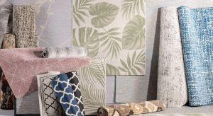 Tysiące wzorów, miliony kolorów – jak spośród nich wybrać idealny dywan do swojego mieszkania? Sprawdź, co tego lata pokochali dekoratorzy wnętrz!