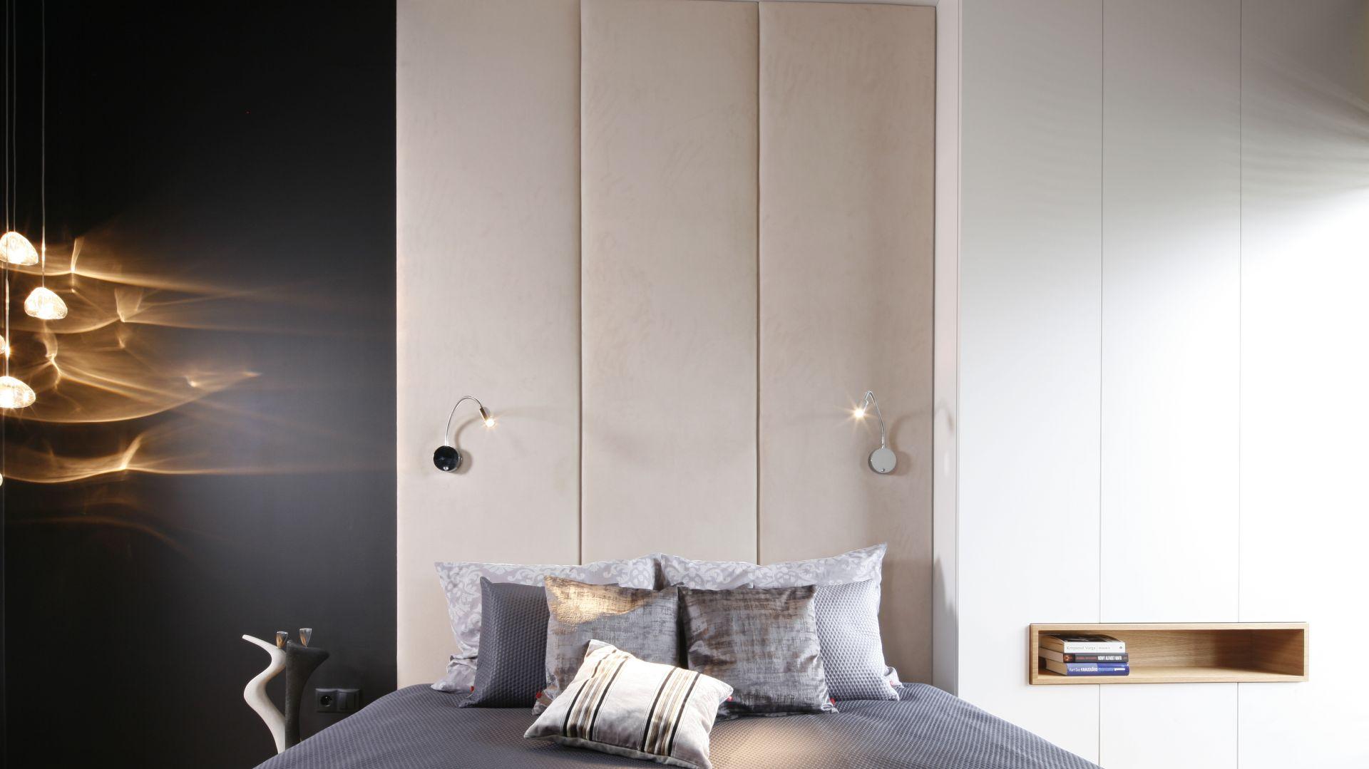 Mała Sypialnia 15 Dobrych Projektów