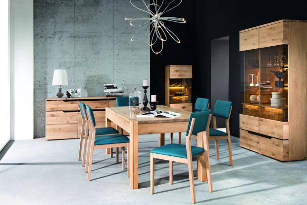 Nowoczesne meble do jadalni – wybieramy krzesła