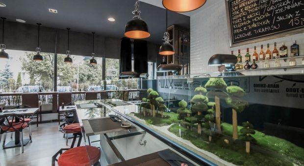 Błędy w projektowaniu restauracji - ekspert podpowiada, czego unikać