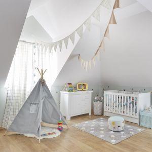 Rozalia Mancewicz urządziła pokój syna. Jest stylowo i funkcjonalnie. Fot. Celestyna Król