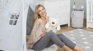 Rozalia Mancewicz jeszcze przed narodzinami syna zamieniła modę na dziecięce meblarstwo. Wyposażenie i wystrój pokoju zaczęła planować od szóstego miesiąca ciąży, kiedy poznała płeć dziecka.