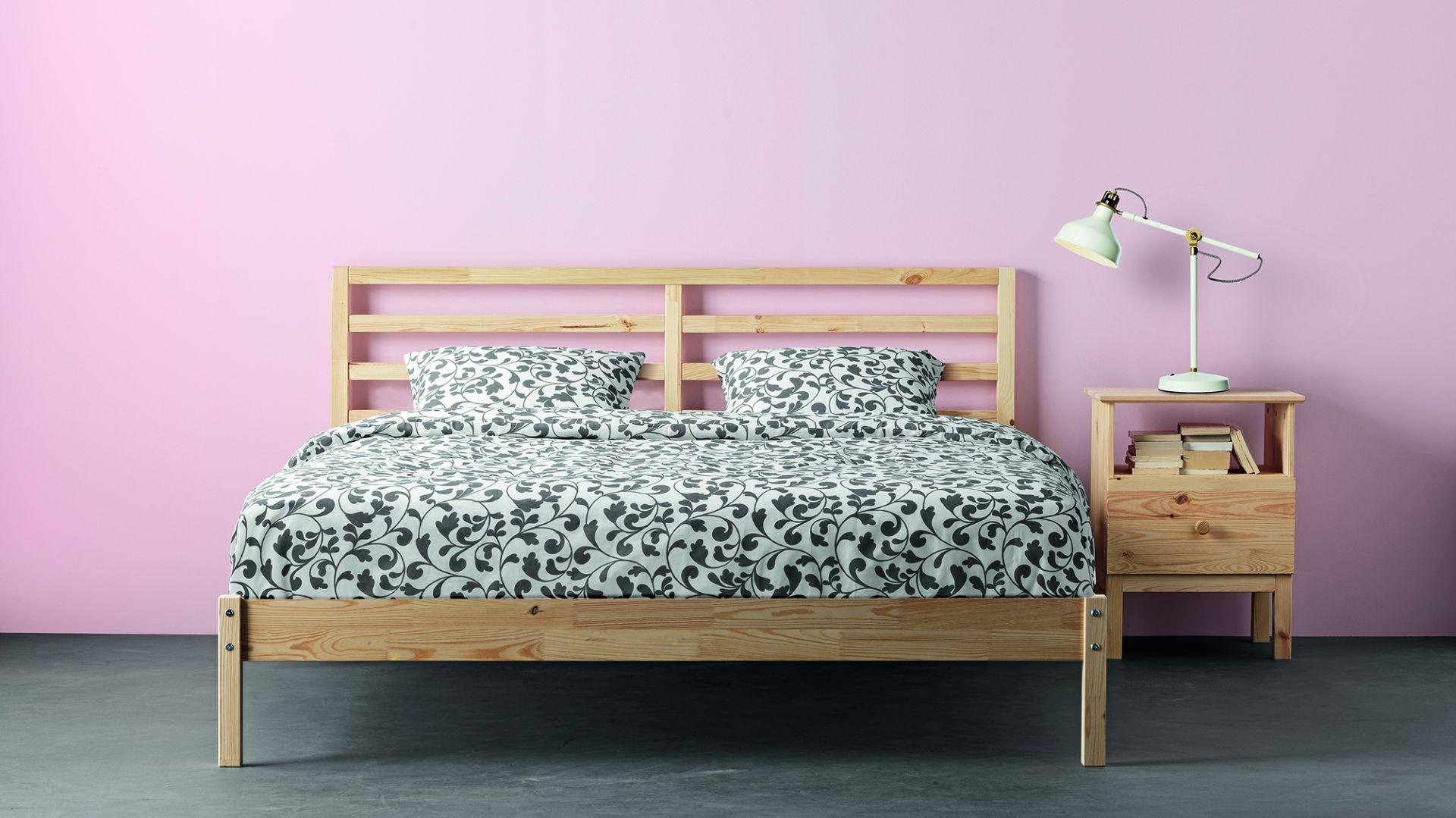 łóżko Do Sypialni 15 Modnych Kolekcji
