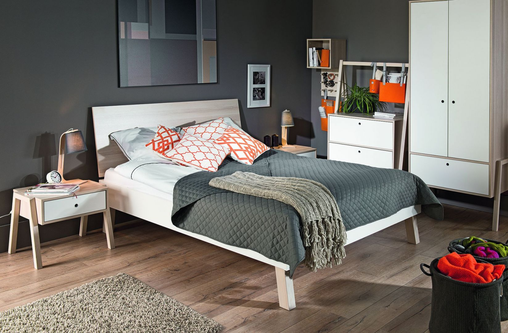 łóżko Do Sypialni 15 Modnych Kolekcji Galeria