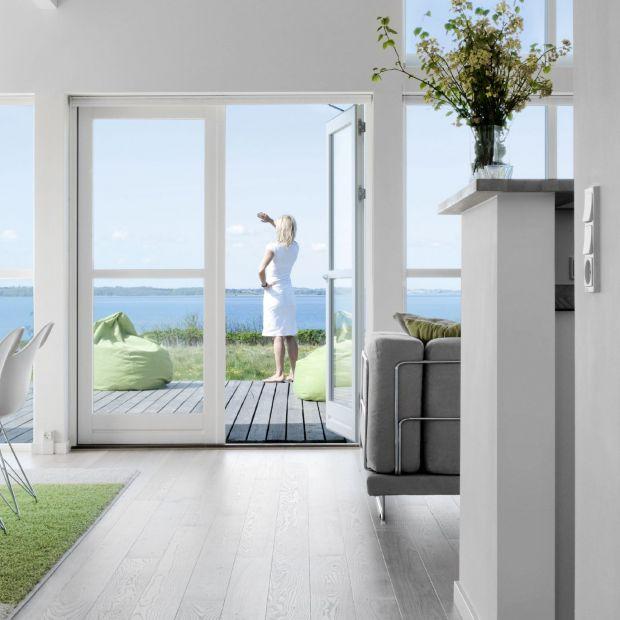 Okna tarasowe - przegląd nowoczesnych rozwiązań